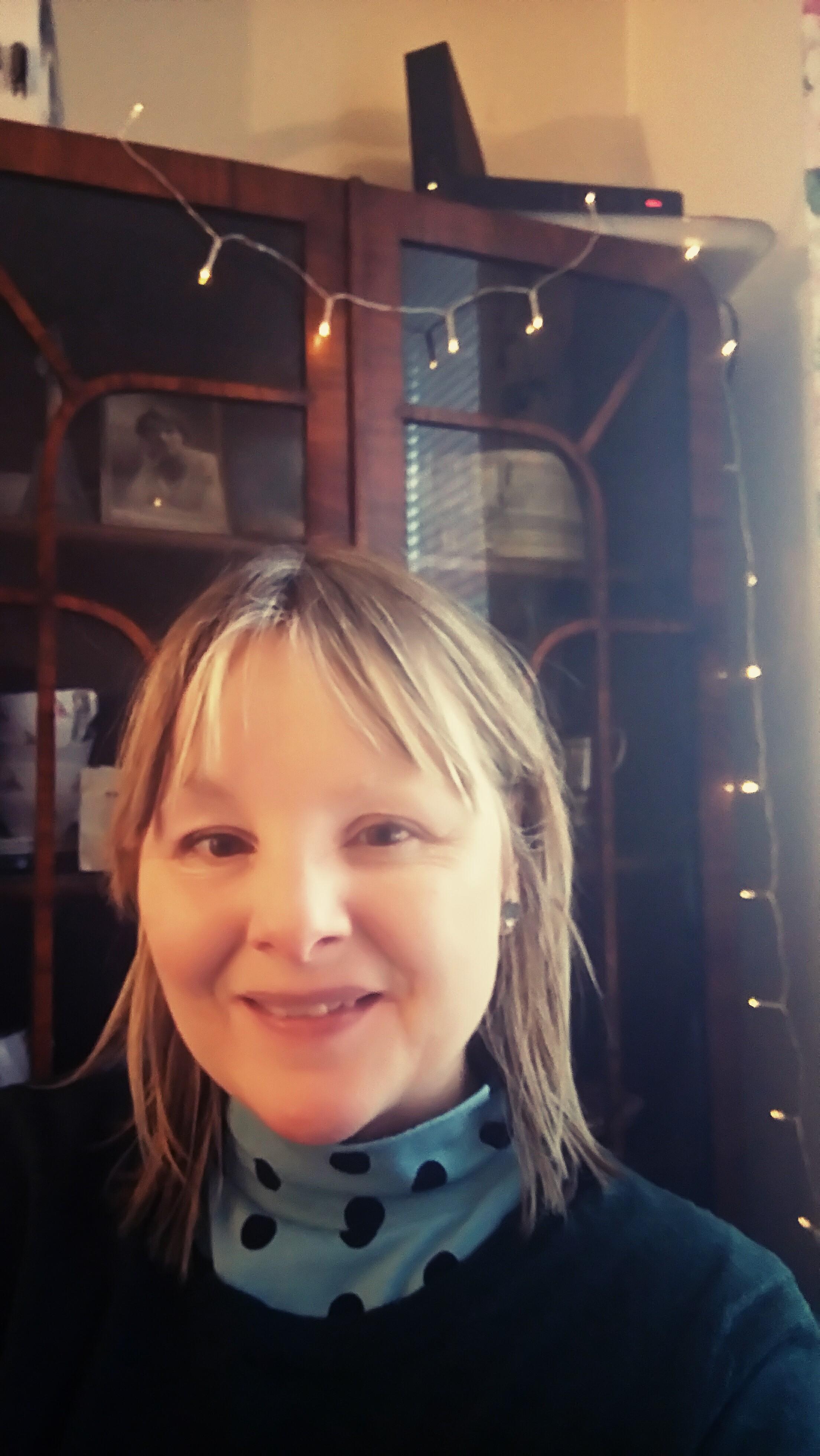 Suzanne Kendal-Morgan