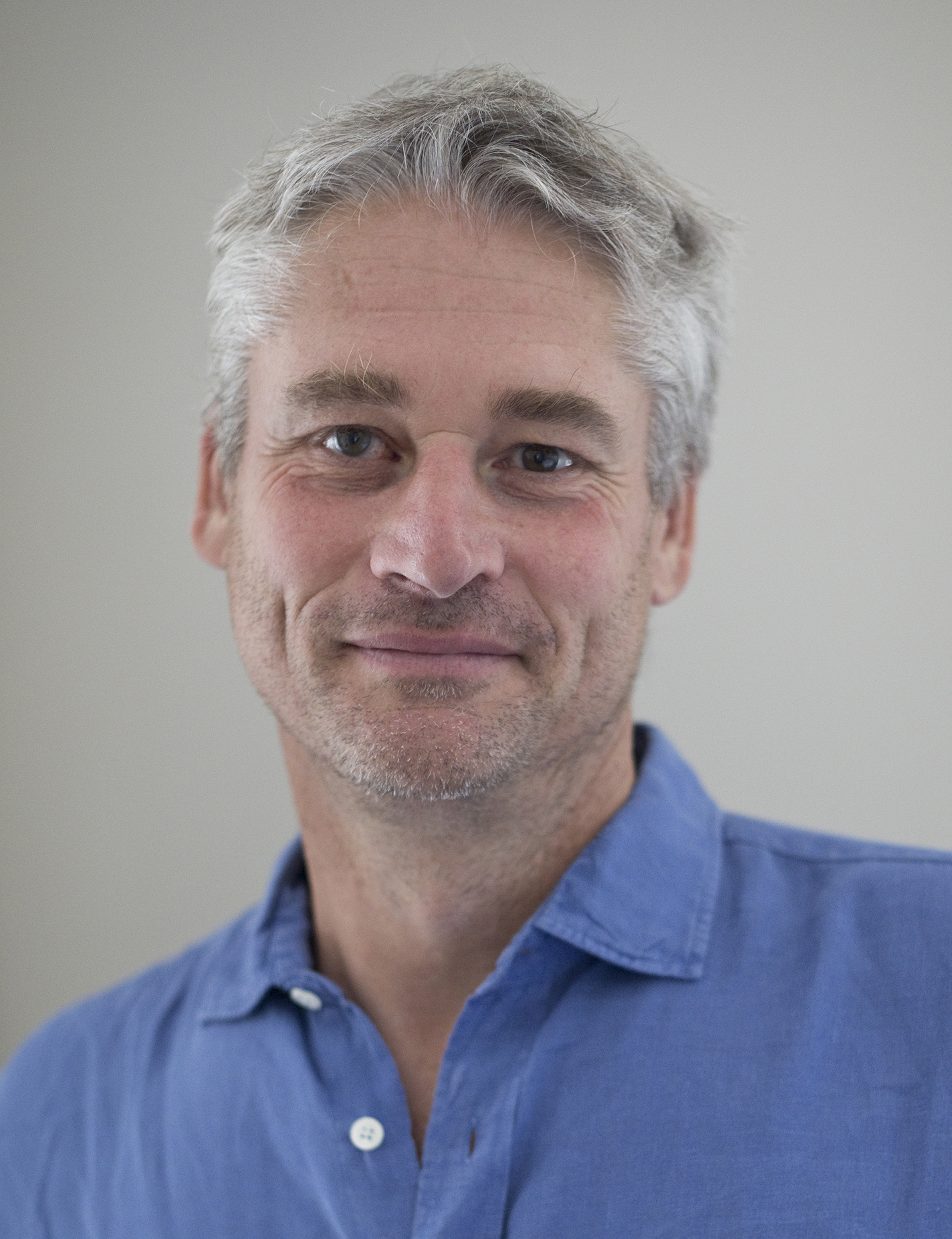 Simon Wilson Stephens