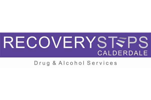 Calderdale Recovery Steps