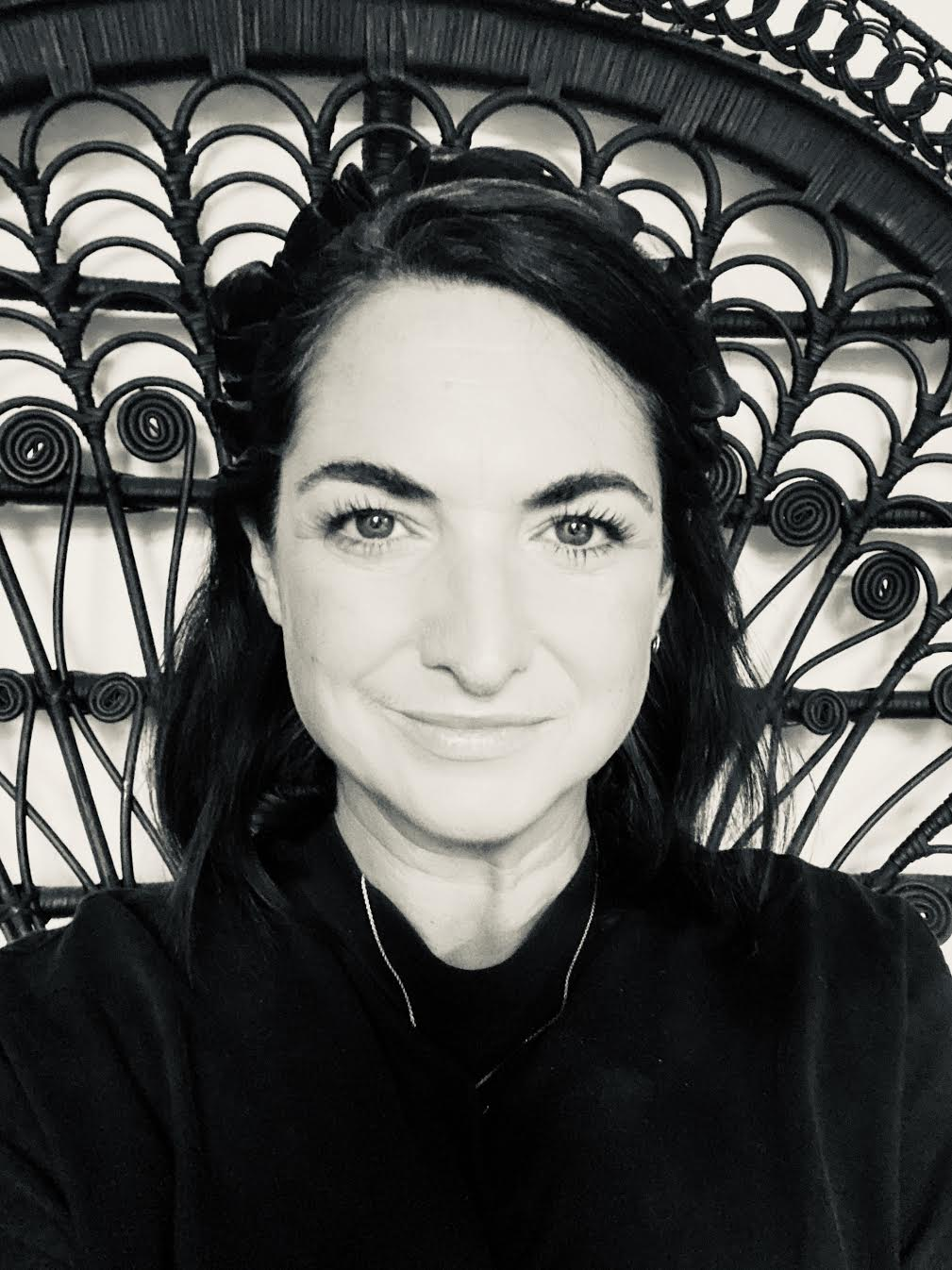 Lara Myall
