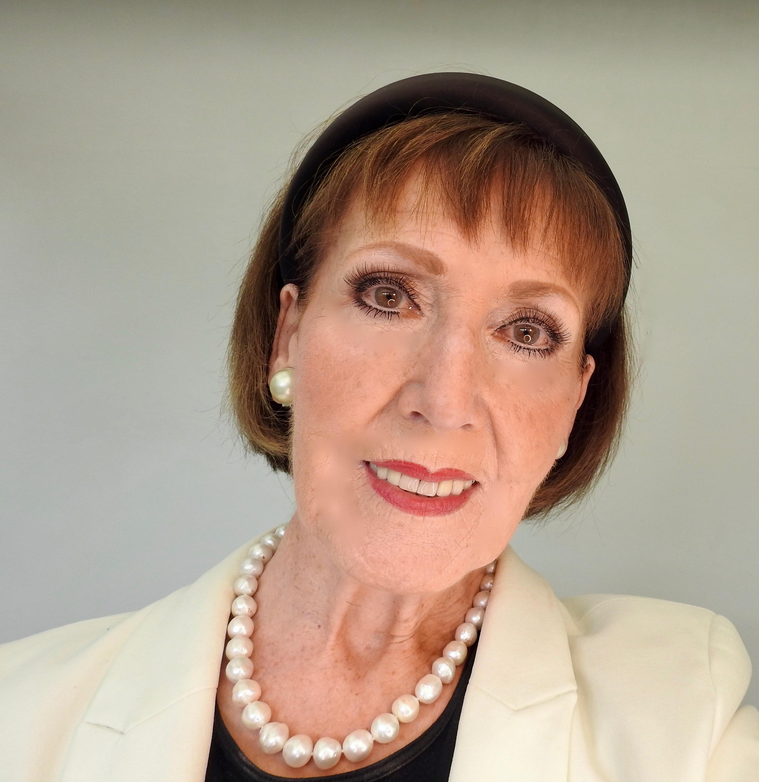 Lynda Spain