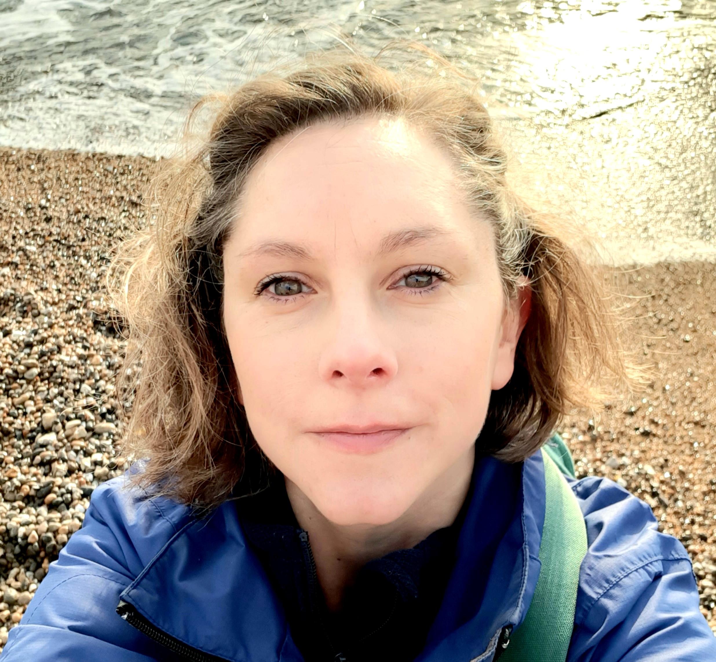 Michelle Barter