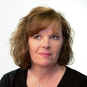 Debra Pulford