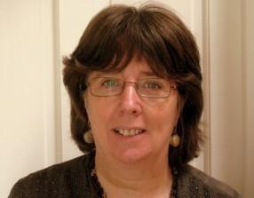 Jacqueline Hendy