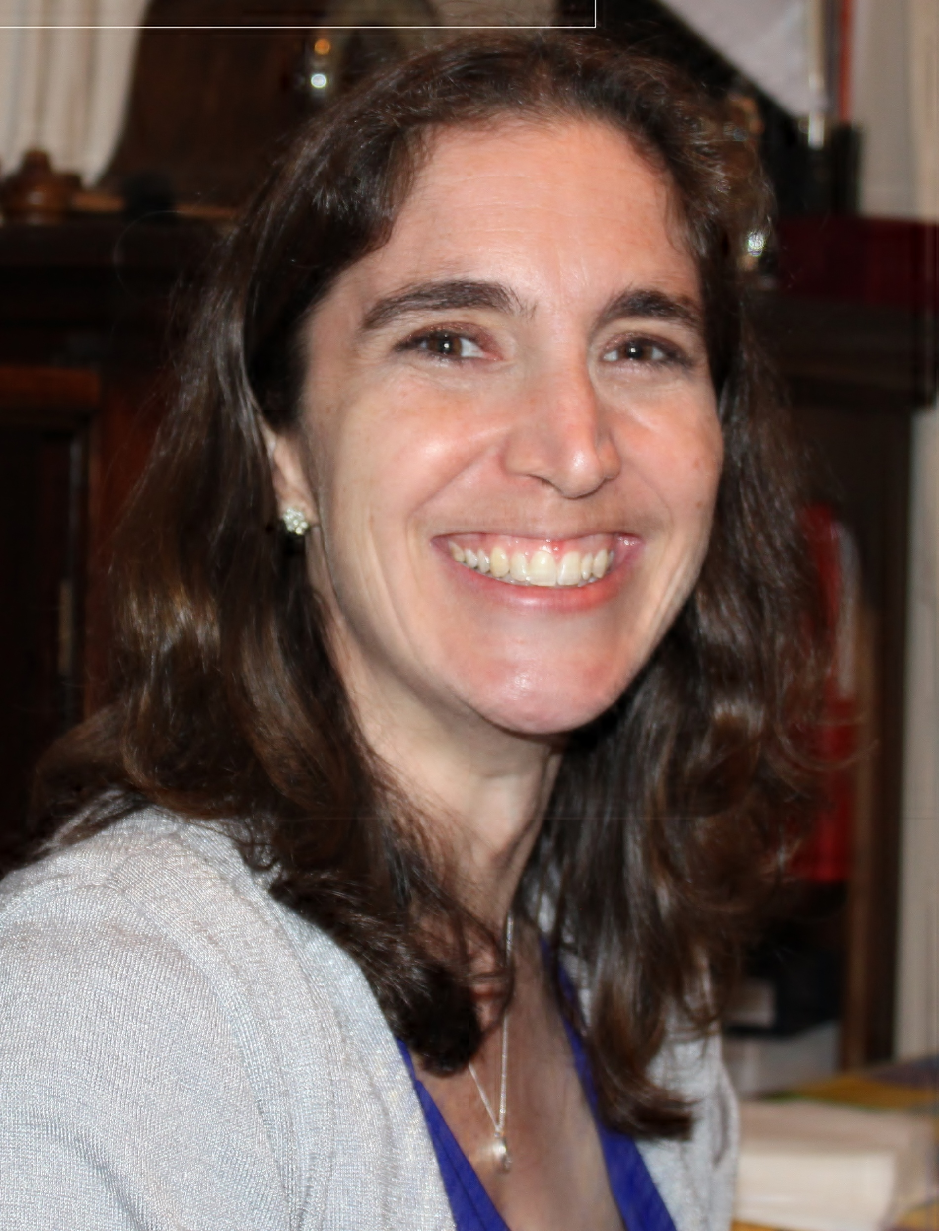 Rachel Flemons