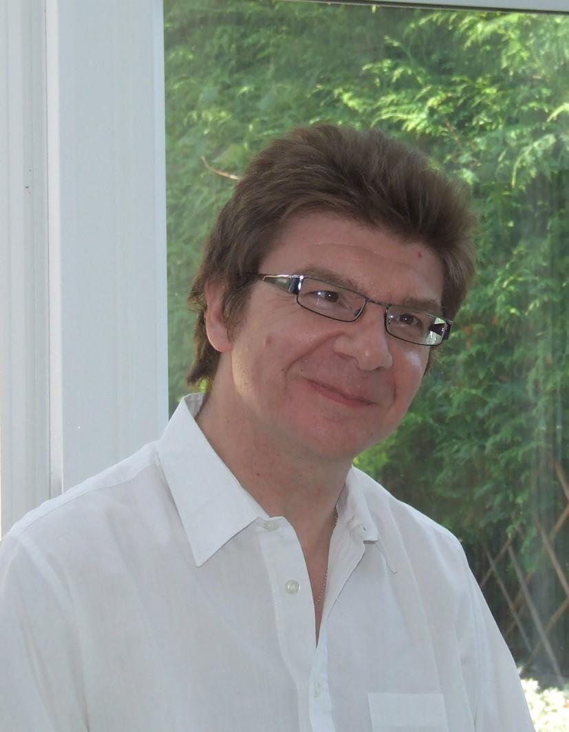 Sean Hindle