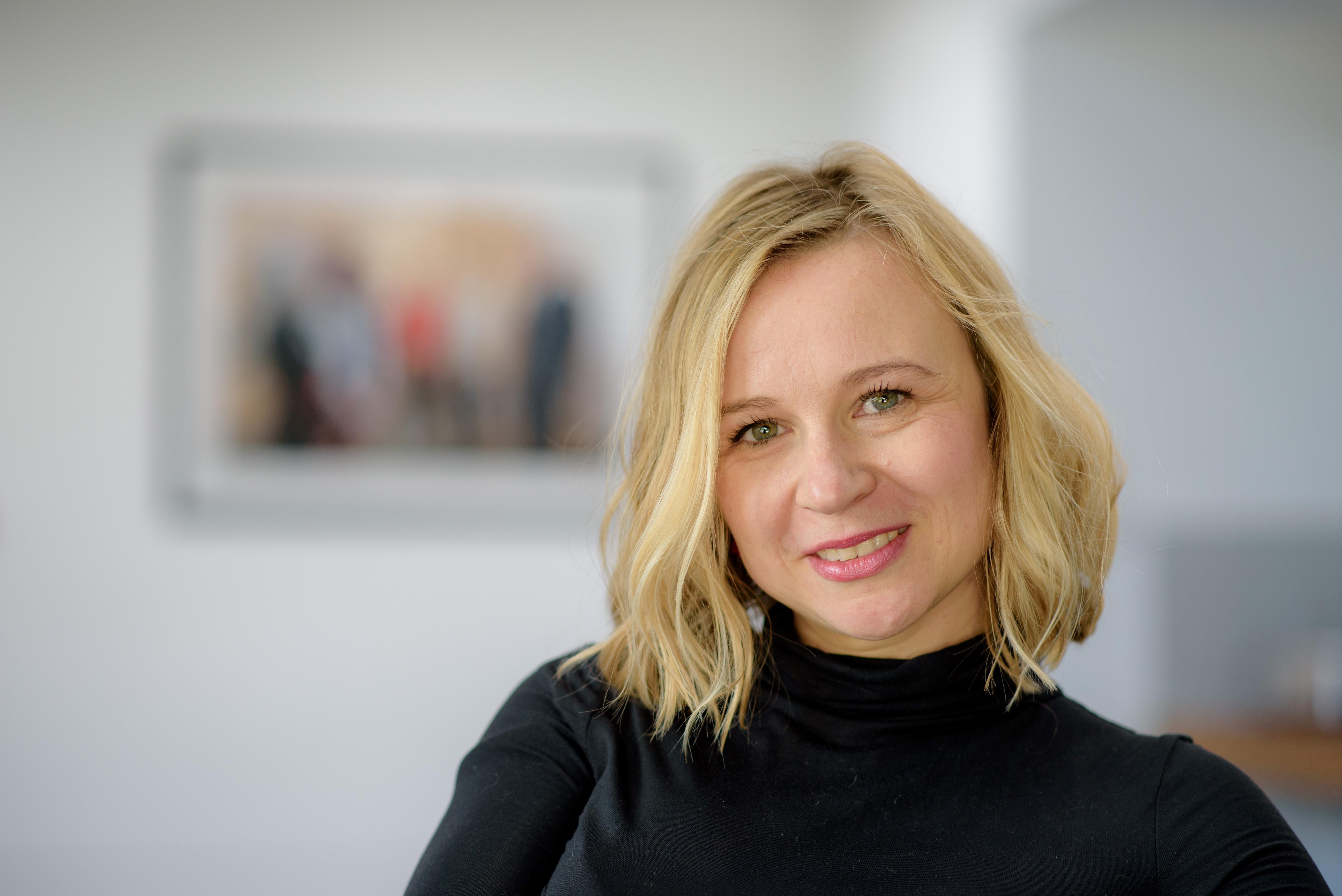 Paulina Golozd