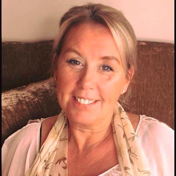 Maria Hampton