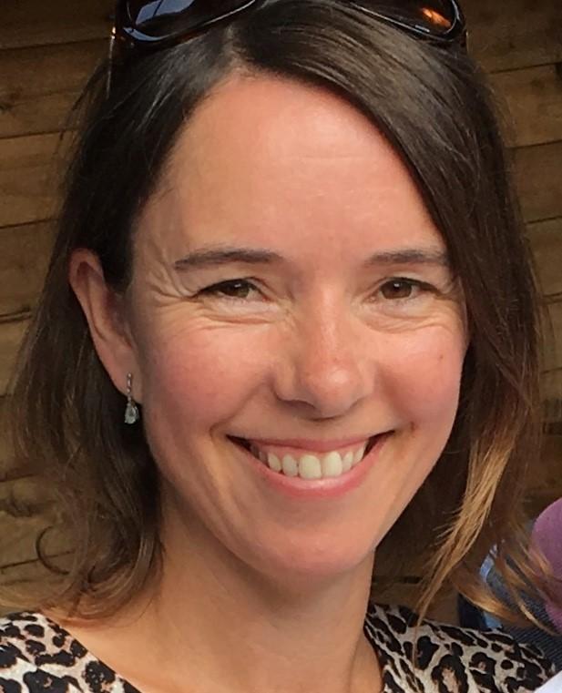 Melissa Gale