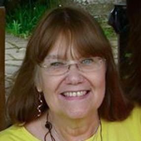 Joy Hazlehurst