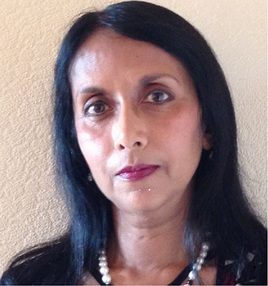 Neela Choudhury