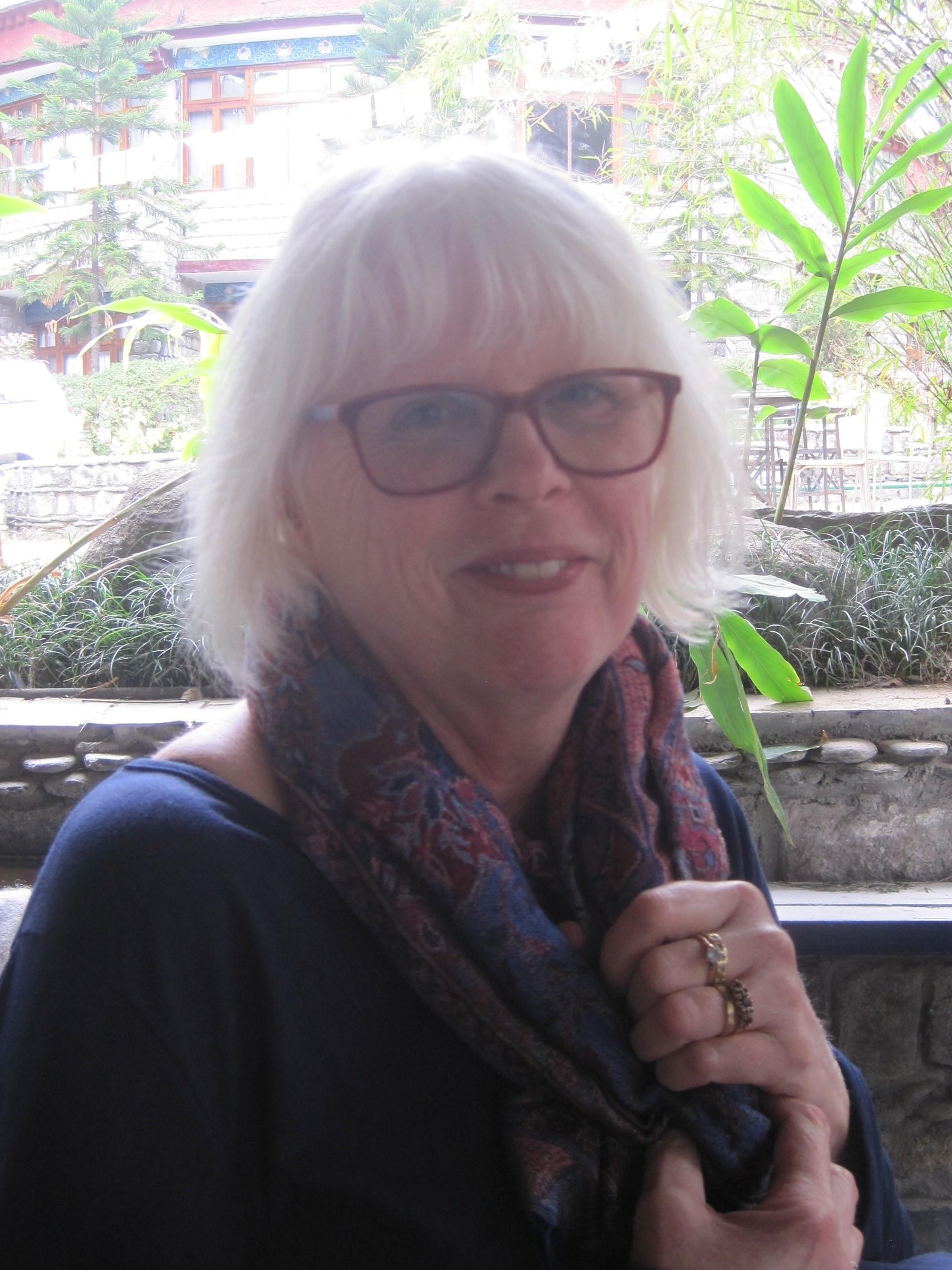 Susan McRitchie