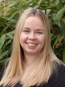 Kathryn Morgan-Smith