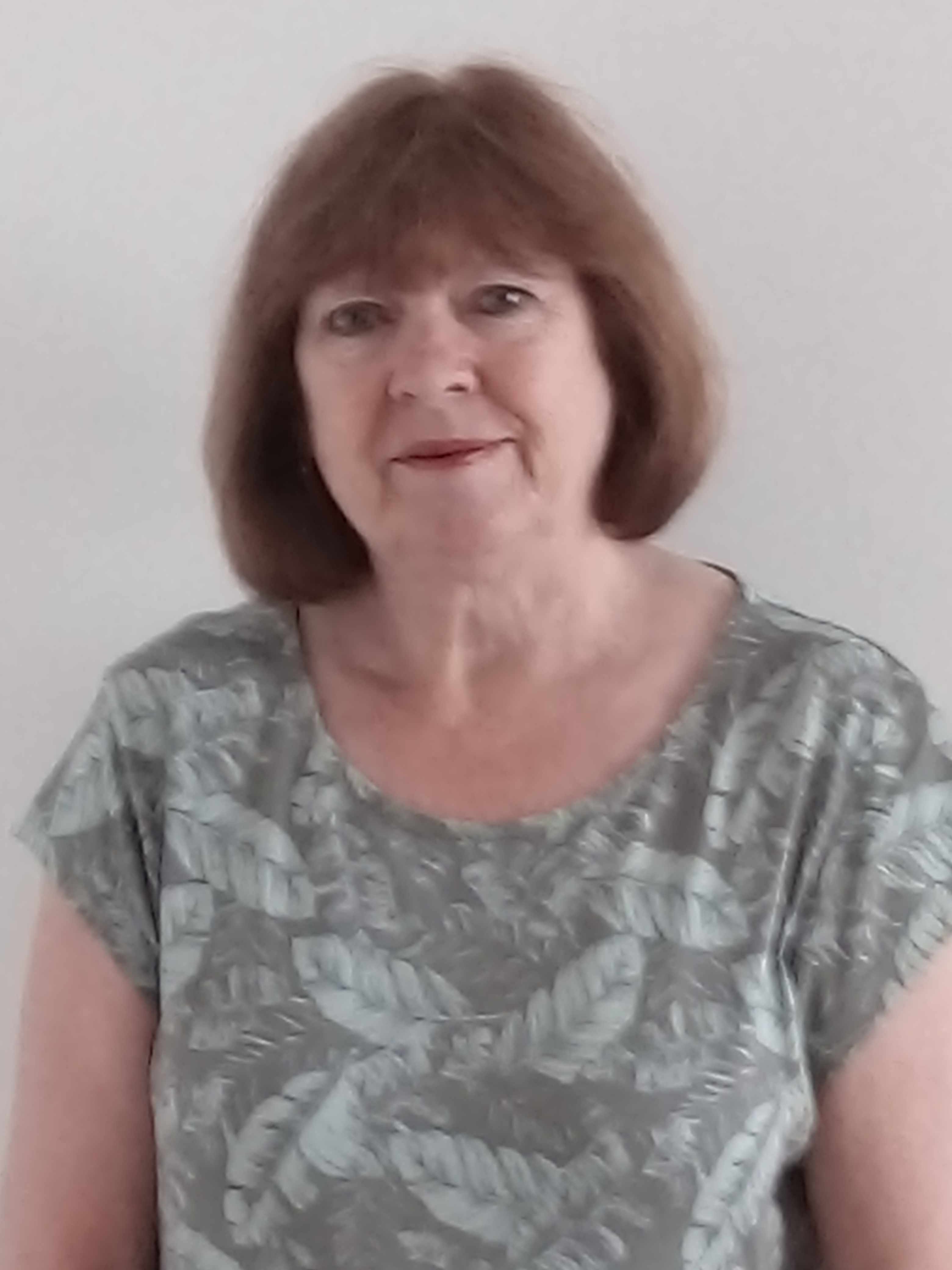 Pamela Fricker