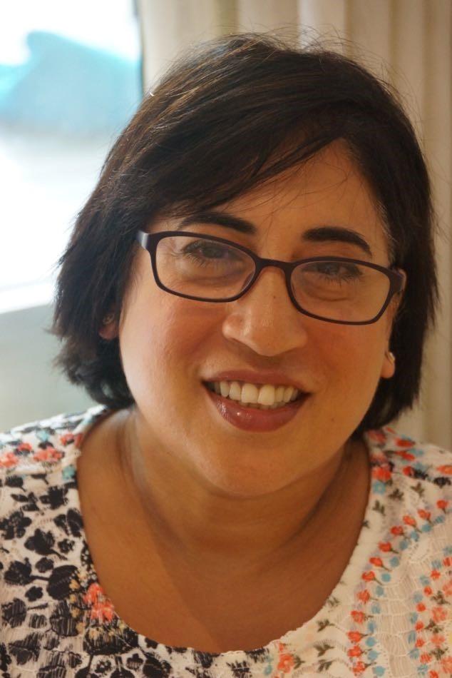 Jacqueline Samuel