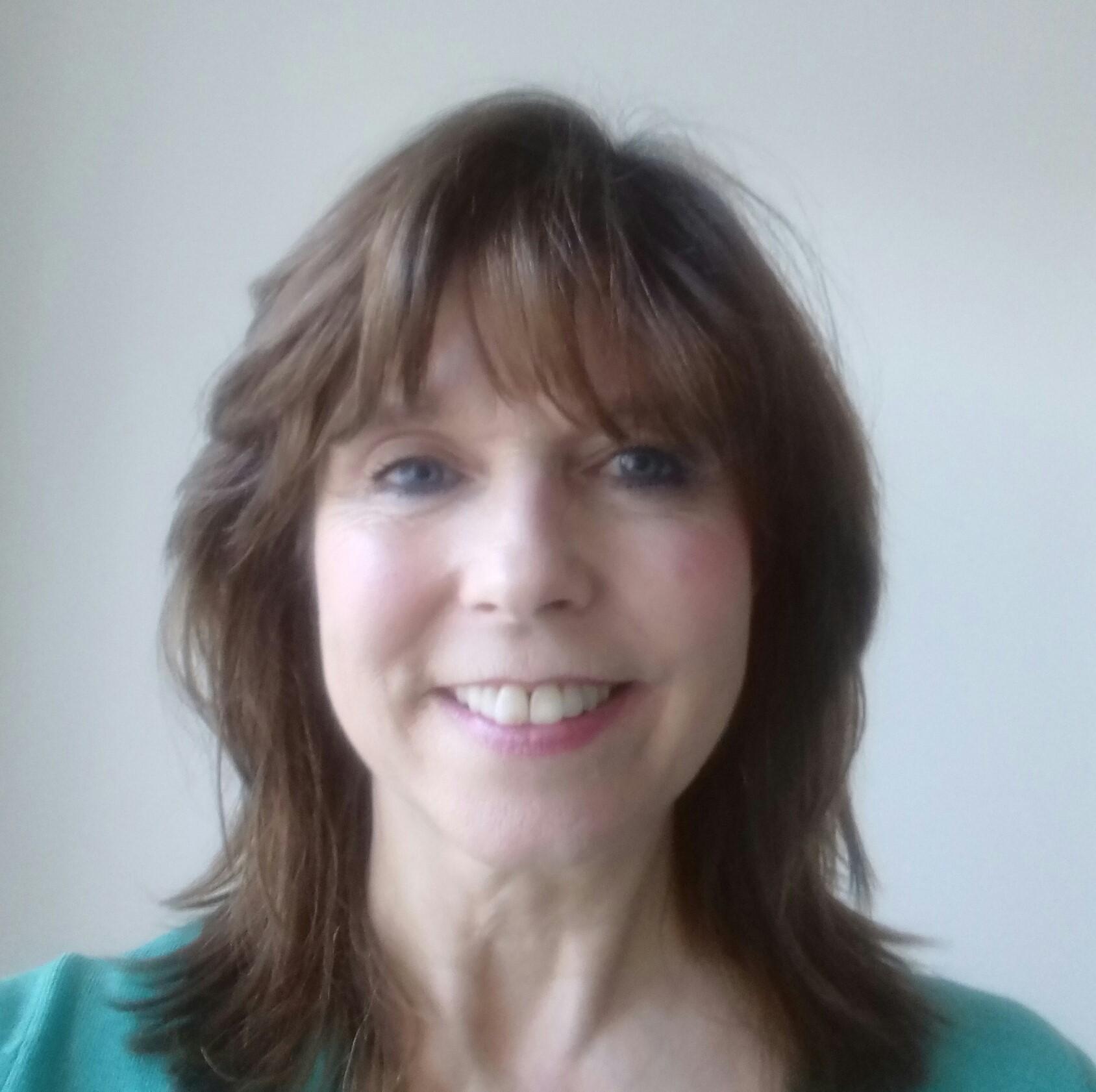Mary-Ann Byrne