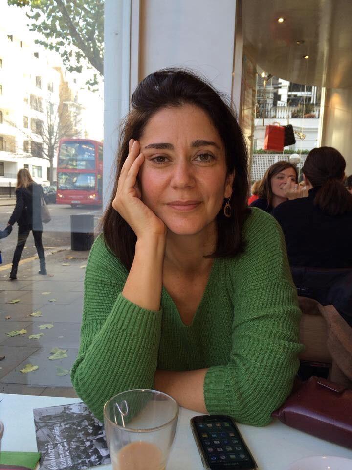 Laili Sadr