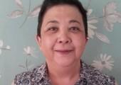 Barbara Jaep Ortega Desouza