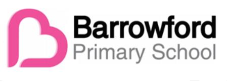 Barrowford Primary School