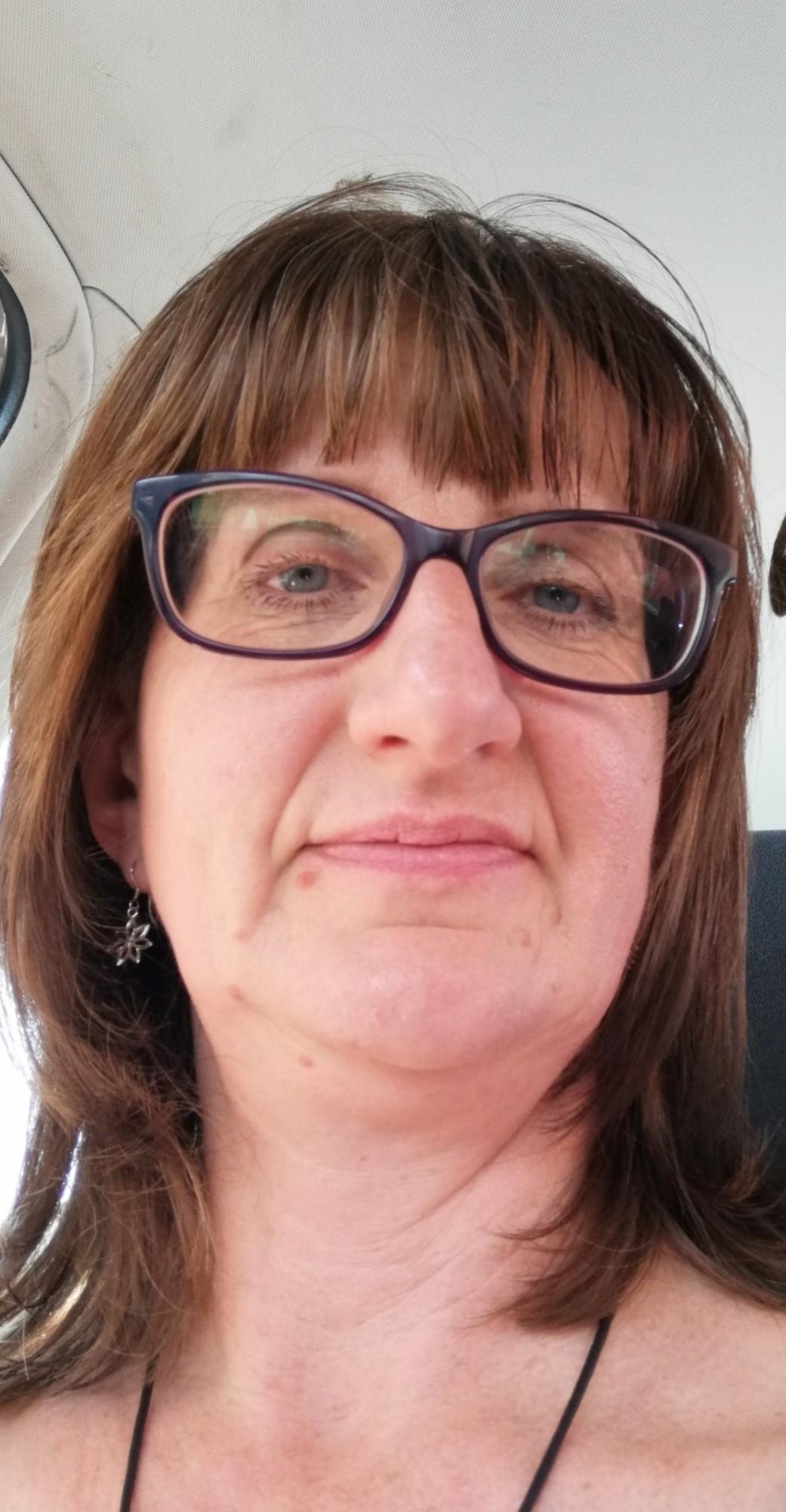 Rosemary Dawson