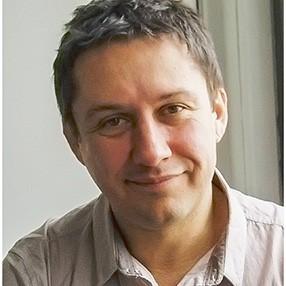 Steve Harland