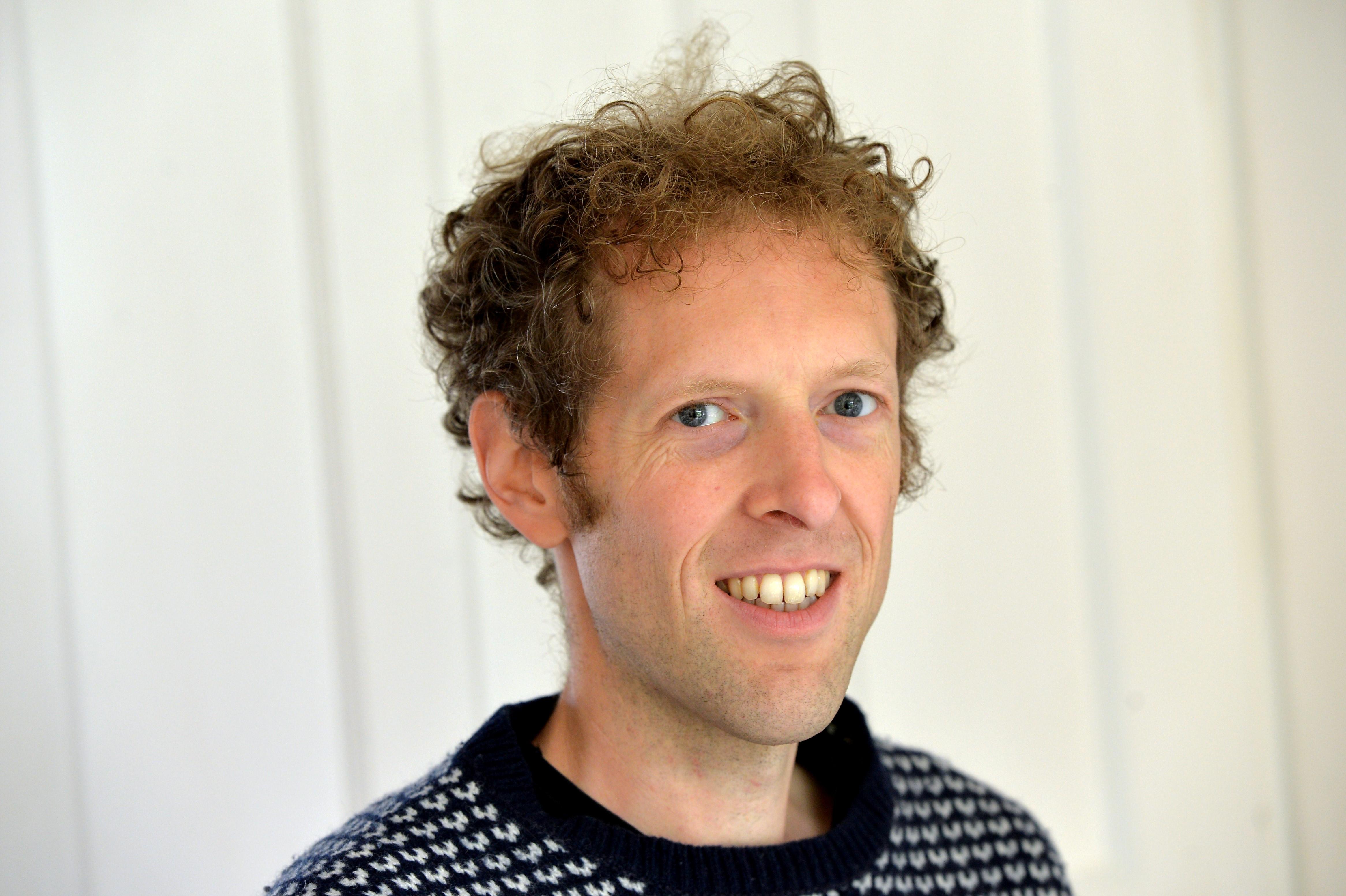 Andrew Lawton-Collins