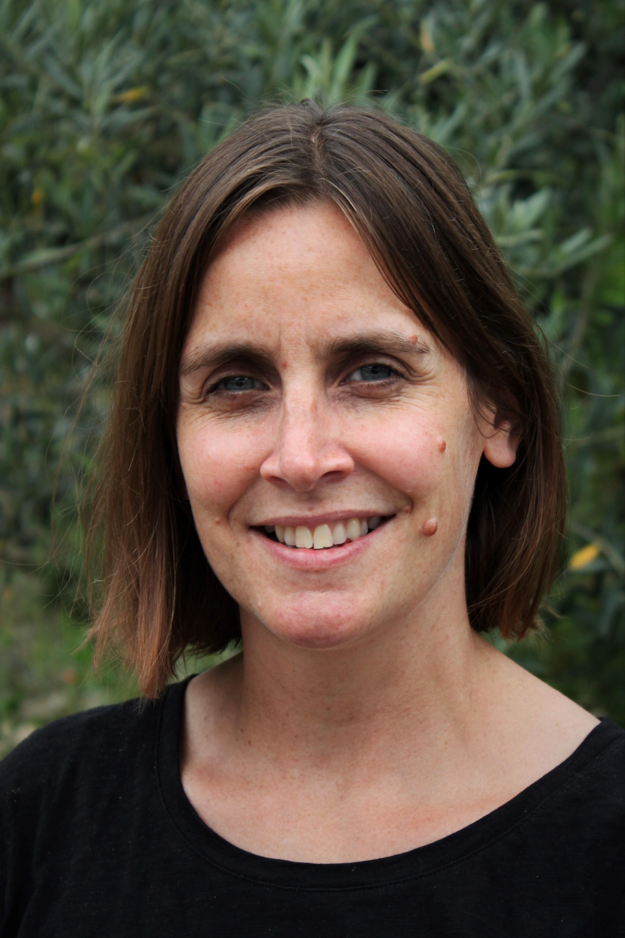 Samantha Fairgrieve