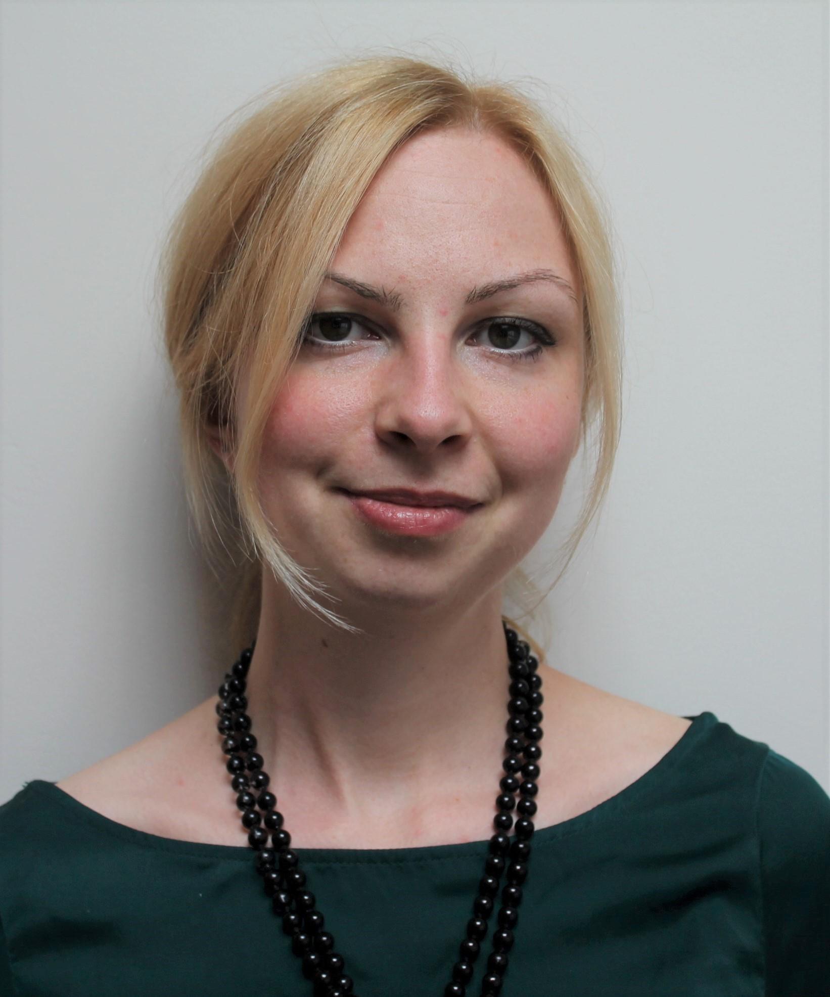 Maria Lyutova