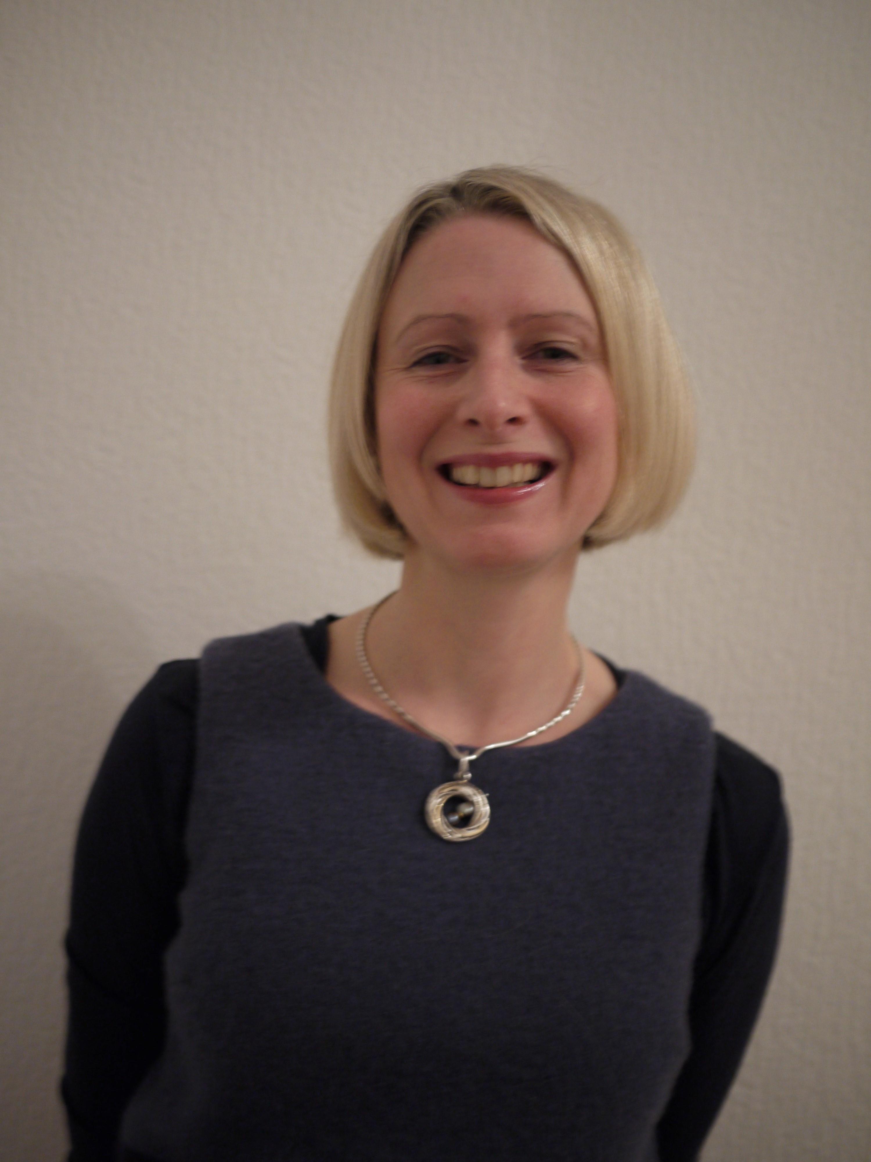 Ashleigh Cormack