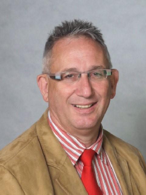 Phillip Benge