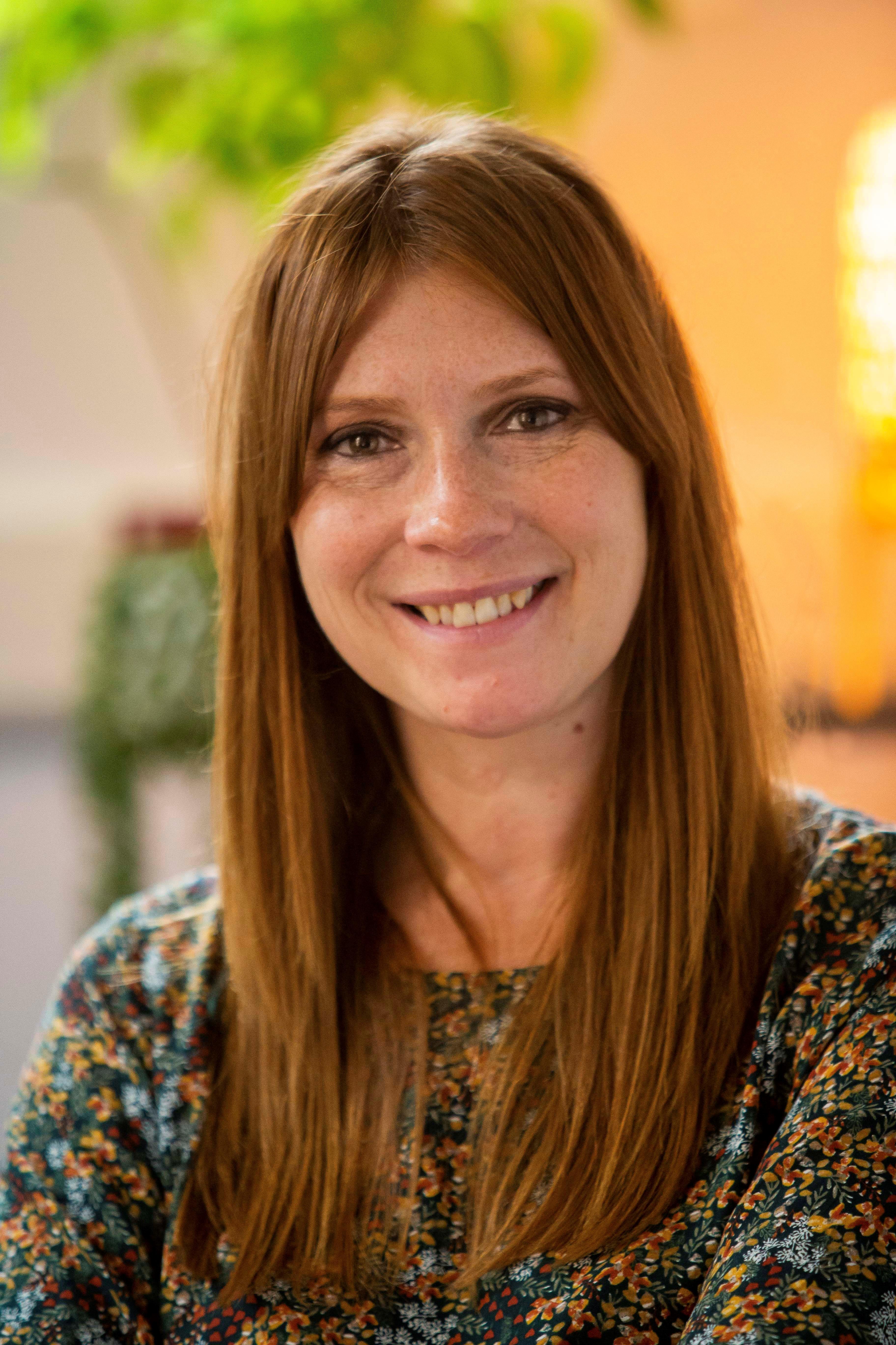 Charlotte Walton