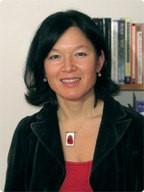 Deborah Saville