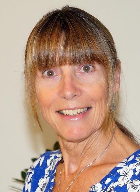 Jenny Oyston