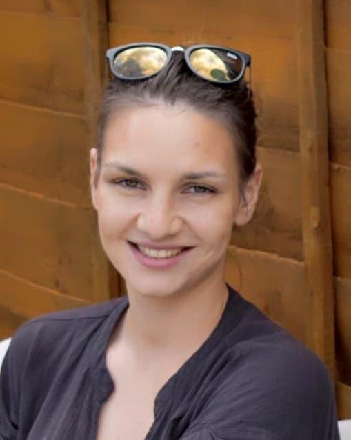 Viktoria Kirilova