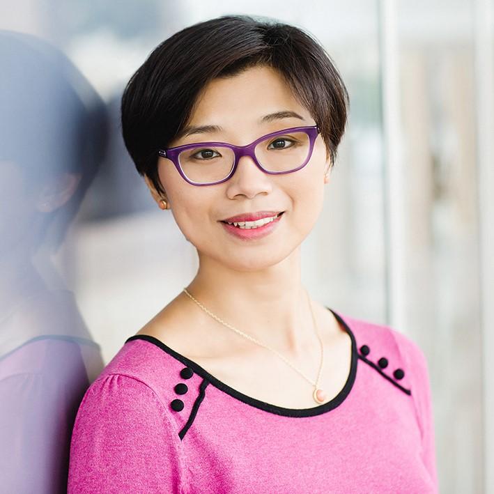 Yingli Wang