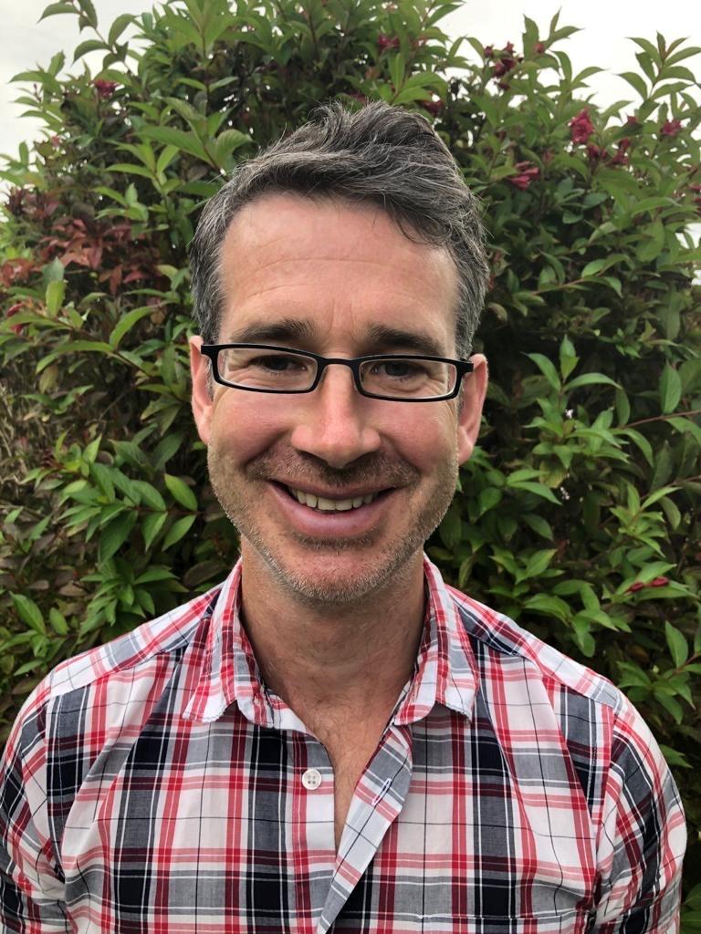 Daniel Tudhope