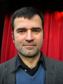 Claudio Molinario