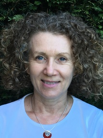 Julia Lewis-Sargent