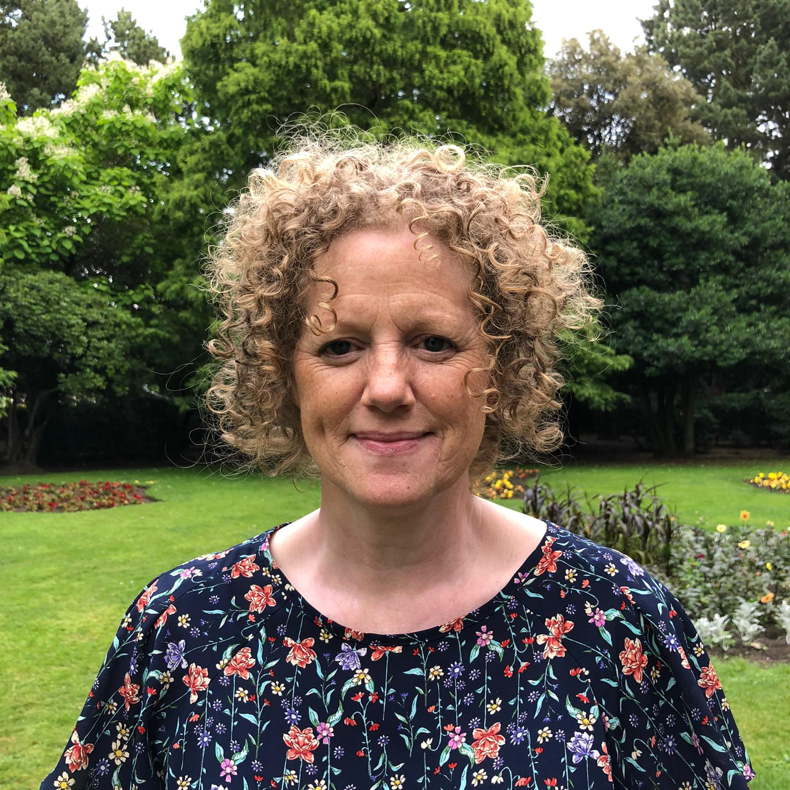 Sharon  Whelan