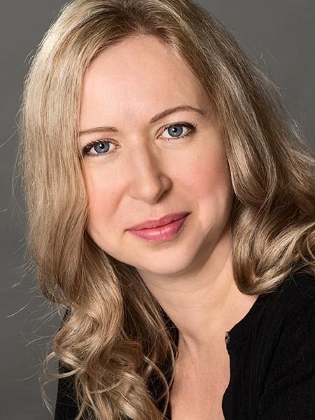 Hannah Morters