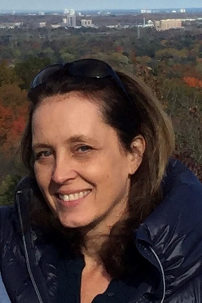 Vanessa Hartshorn