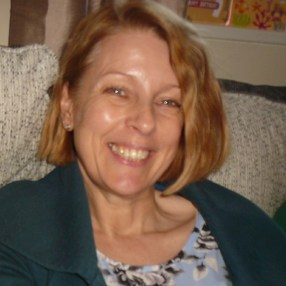 Angela Aspland