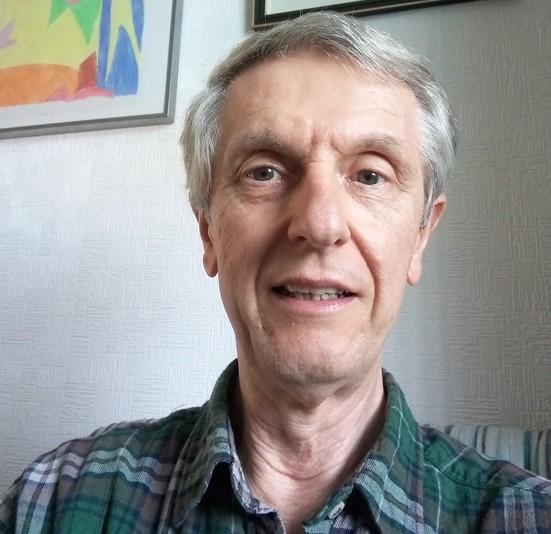 Giles Kendall