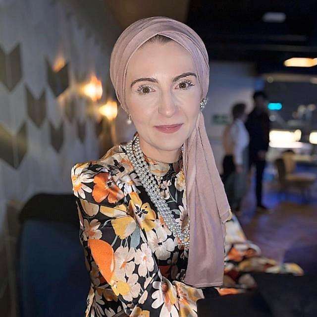 Nicola Benyahia