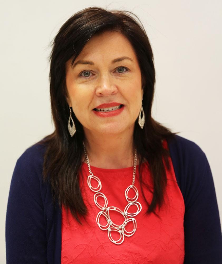 Shauna Cathcart