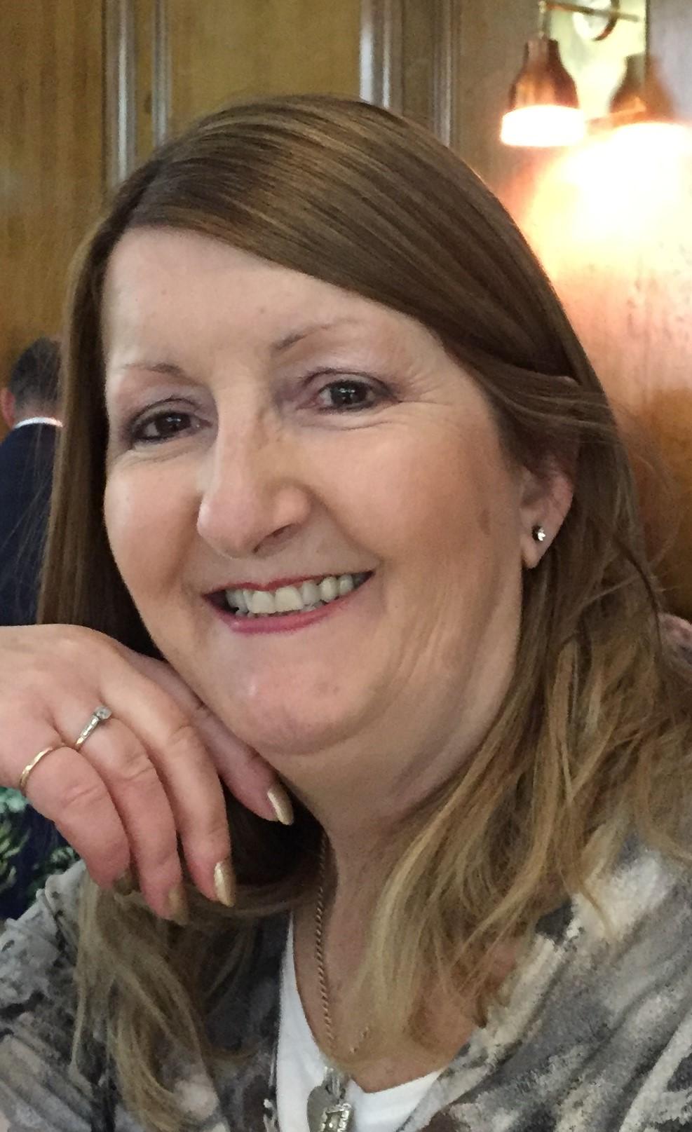 Susan Cubbon