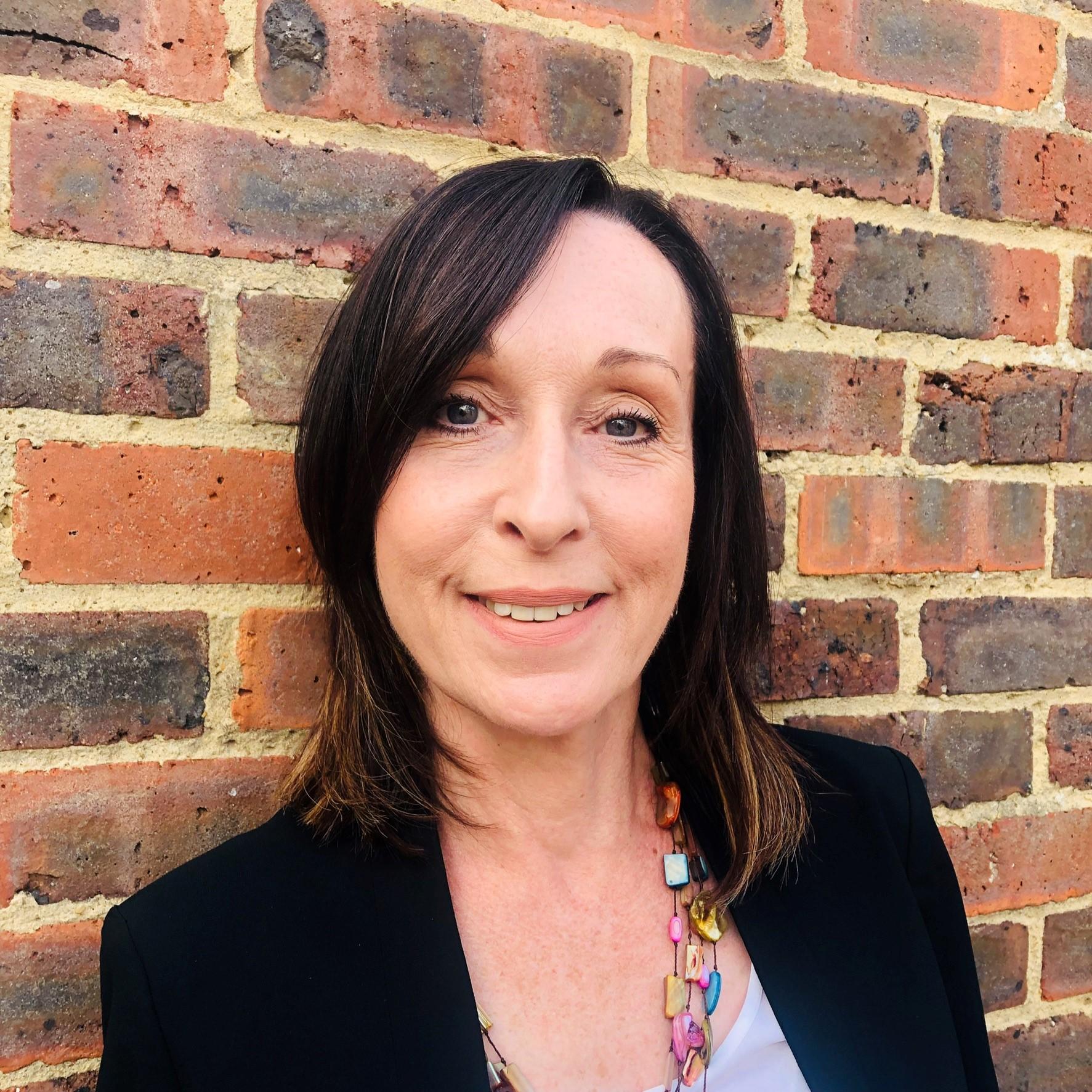 Samantha Walton
