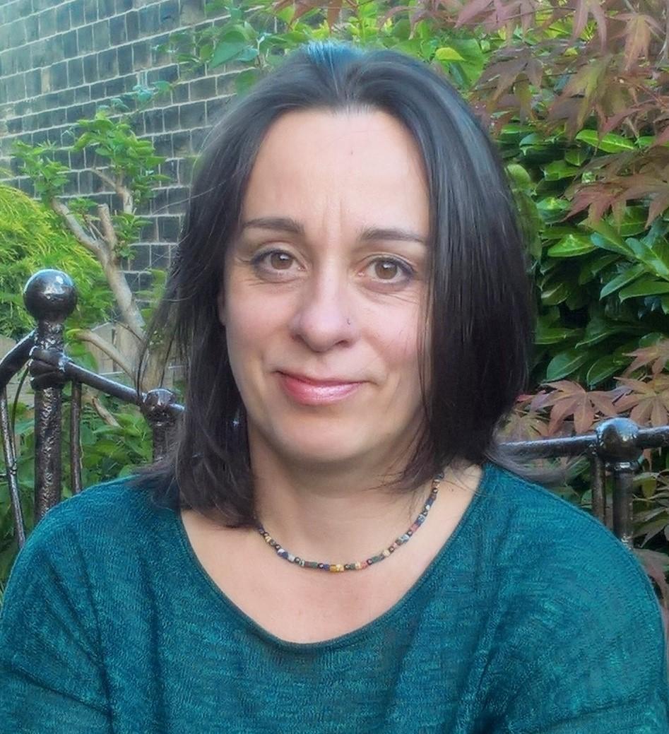 Imogen Hopker