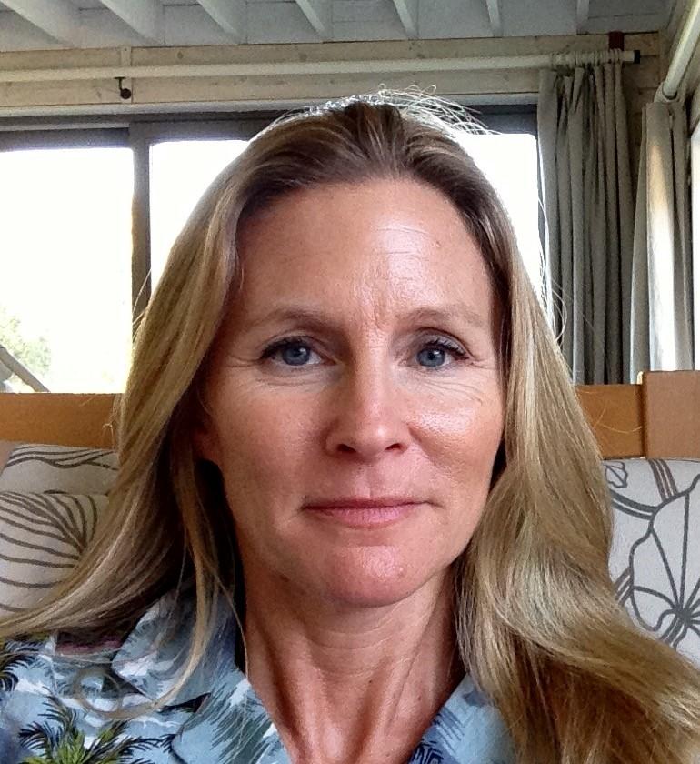 Maggie Bazin