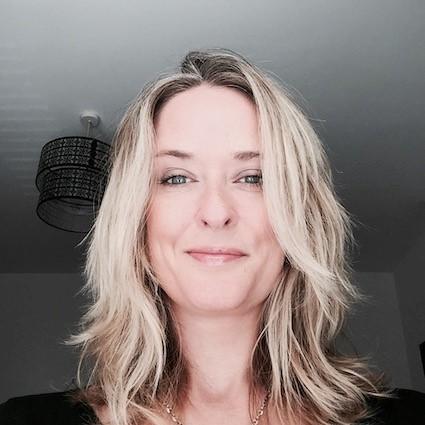 Charlotte Laffan-Butler